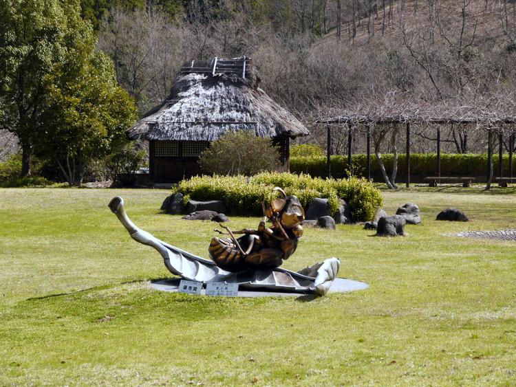 朝倉文夫記念館 | 日本一の「おんせん県」大分県の観光情報公式サイト