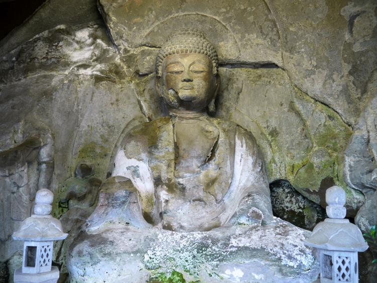大分元町石仏   日本一の「おんせん県」大分県の観光情報公式サイト