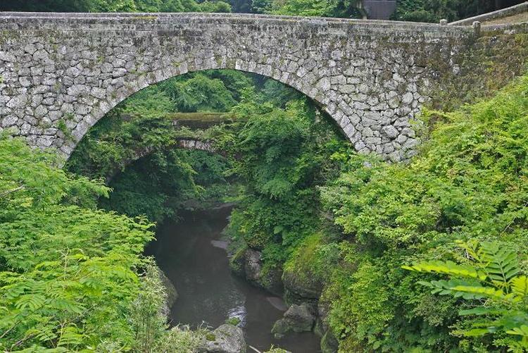 岩戸橋   日本一の「おんせん県」大分県の観光情報公式サイト